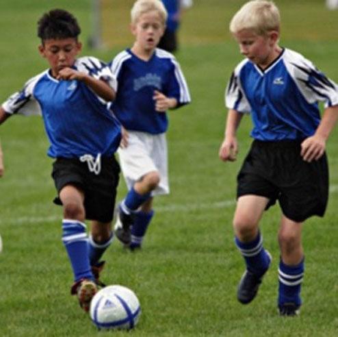 детская спортивная форма